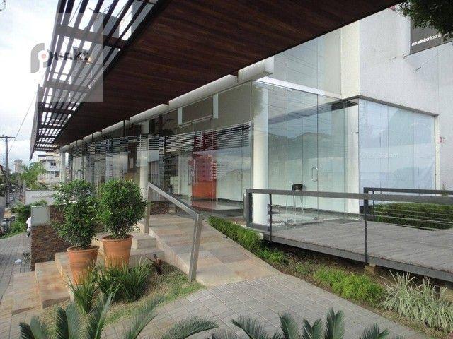 Prédio para alugar, 400 m² por R$ 20.000,00/mês - Nossa Senhora das Graças - Manaus/AM