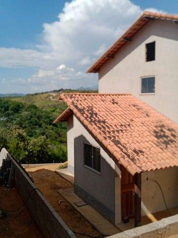 Casa em Miguel pereira, 3 quartos. - Foto 3