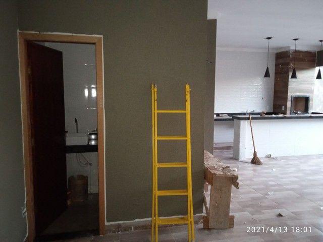 Casas a venda no Cidade jardim Ituiutaba - Foto 16