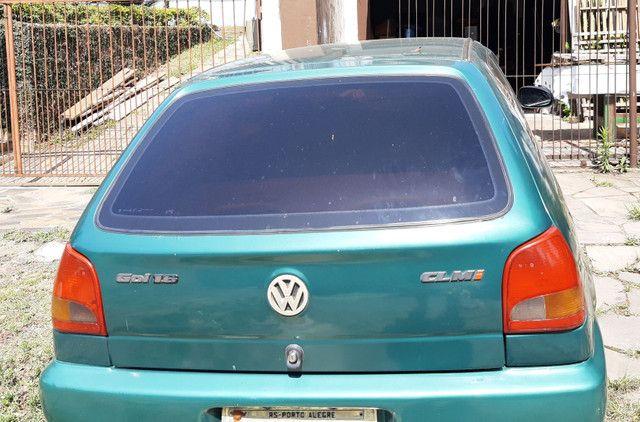 Vendo gol bolinha 97/98 - Foto 5