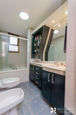 Apartamento à venda com 3 dormitórios em Petrópolis, Porto alegre cod:VP87970 - Foto 14