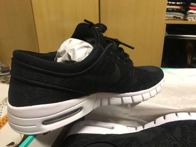 Nike Sb Stefan Janoski Max TAM:38 - Foto 4