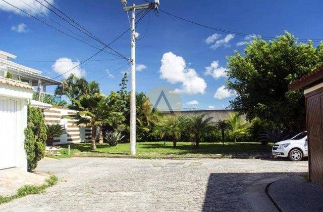 Atlântica Imóveis tem excelente casa no Riviera/Macaé-RJ. - Foto 11