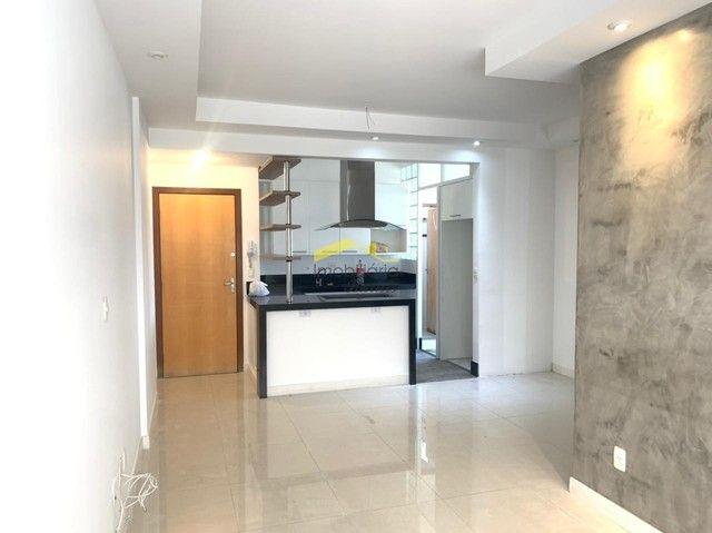 Apartamento para aluguel, 3 quartos, 1 suíte, 2 vagas, Buritis - Belo Horizonte/MG