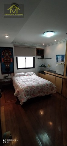 4 quartos de Luxo, alto padrão !!! ? cód. 17231 AM   - Foto 8