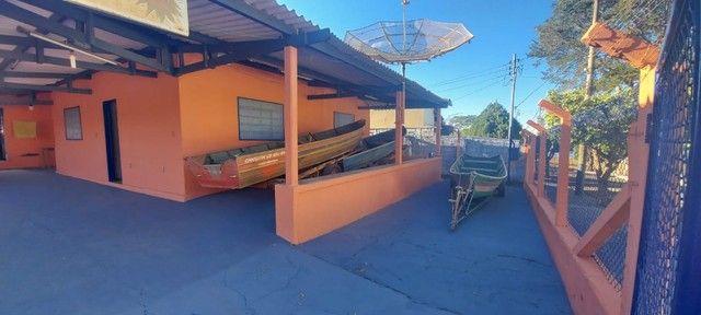 Rancho no Condomínio Lago e Sol - Fronteira - Minas Gerais - Foto 12