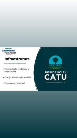 Loteamento Catu Aquiraz, investimento certo !! - Foto 4