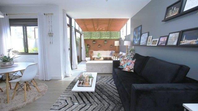 Apartamento à venda com 1 dormitórios em Rio branco, Porto alegre cod:SC13172 - Foto 2