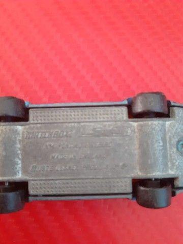 Matchbox N° 4 Pontiac Firebird 1975 - Foto 6