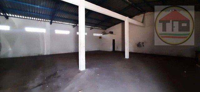 Ponto para alugar, 418 m² por R$ 4.000,00/mês - Nova Marabá - Marabá/PA - Foto 9