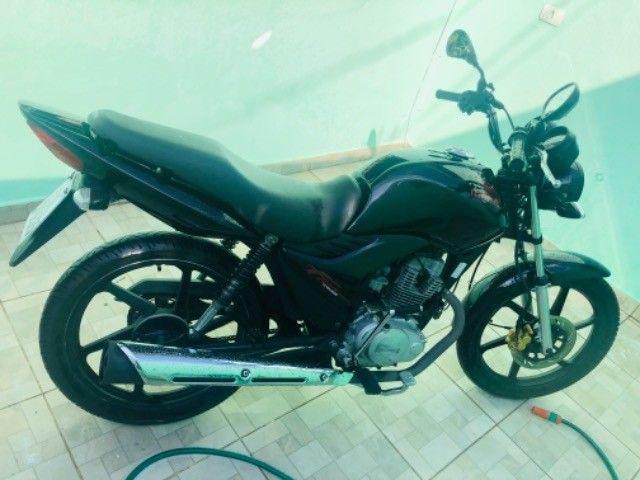 Moto Fan 125 2012  - Foto 6