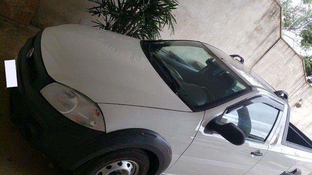 Fiat Strada, 2018, 1.4