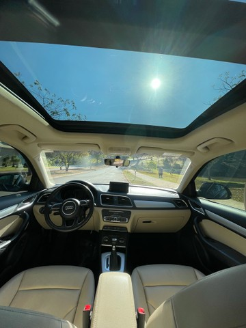 Audi Q3 2018 - Foto 3