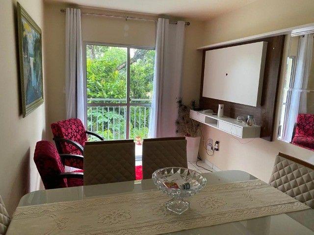 Edifício Gilberto Mestrinho - vende excelente apartamento 2/4 - Foto 8