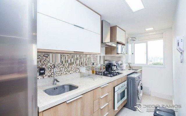 Apartamento à venda com 3 dormitórios em Sarandí, Porto alegre cod:VP87971 - Foto 5