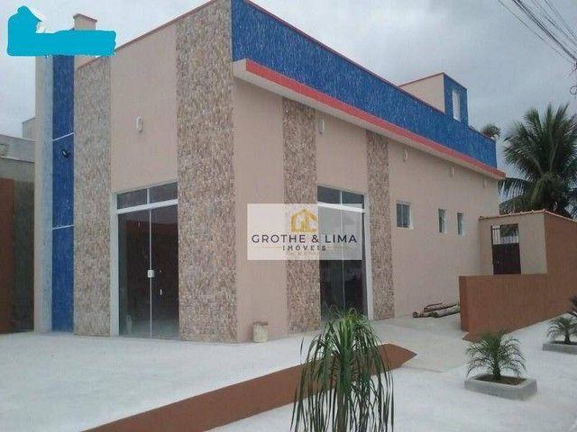 Ponto à venda, 208 m² por R$ 700.000 - Pontal de Santa Marina - Caraguatatuba/SP