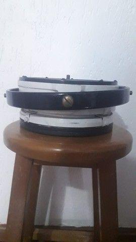 Bussola magnetica para navegação profissional - Foto 3
