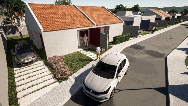 XFI- Compre sua casa com entrada parcelada - Foto 6