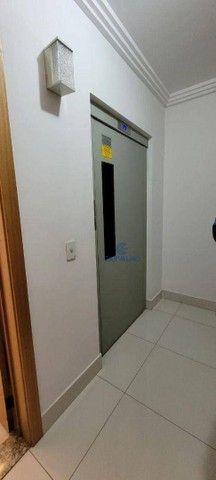 Apartamento com 4 dormitórios à venda, 165 m² por R$ 630.000,00 - Centro Norte - Cuiabá/MT - Foto 7