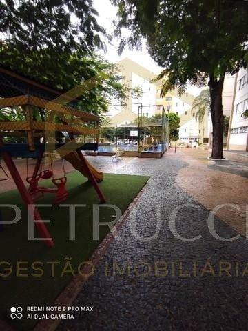 Apartamento à venda com 2 dormitórios em Taquaral, Campinas cod:AP006507 - Foto 18