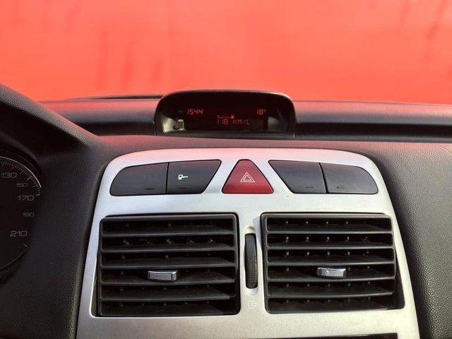 Peugeot 307 1.6 FX PRESENCE - Foto 8