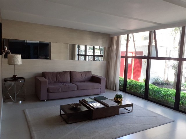 173m3 - 03 Suites + Gabinete - 03 vagas ( Depósito) - Foto 3
