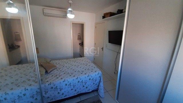 Casa à venda com 3 dormitórios em Agronomia, Porto alegre cod:YI483 - Foto 15