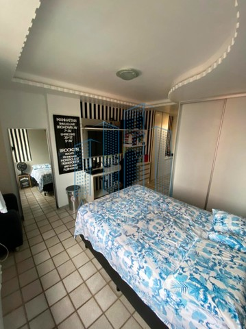 Vendo Apartamento no Aeroclube com 3 suítes e closet