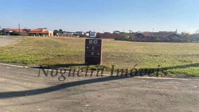 Terreno com 450 m² no asfalto, Ninho Verde 1 (Nogueira Imóveis) - Foto 6