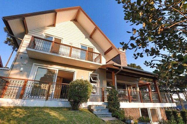 Casa com 5 dormitórios à venda, 400 m² por R$ 4.700.000,00 - Aspen Mountain - Gramado/RS - Foto 15