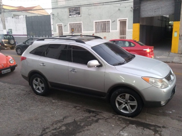 Hyundai - Veracruz 2008/2008 - Foto 4