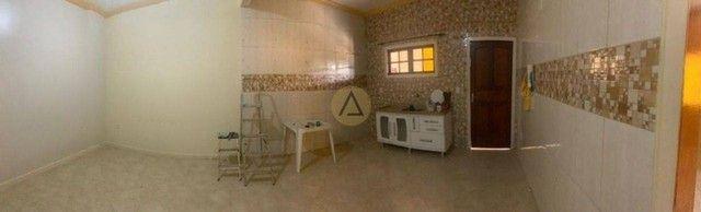 Atlântica imóveis oferece uma excelente casa no bairro do Lagomar/Macaé-RJ. - Foto 4