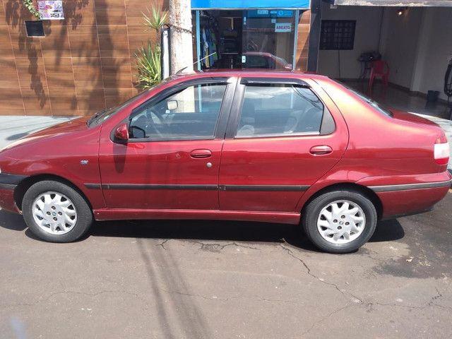 FIAT/SIENA HL 1.6 16V 1997/98