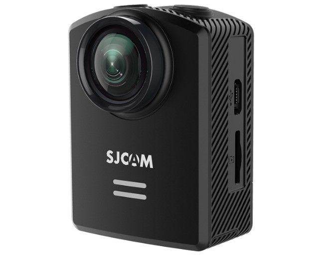 Câmera Esportiva Sjcam M20 Air Full HD preta