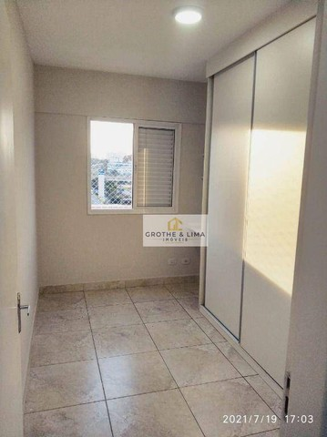 Excelente apartamento 82m², 3 dormitórios à venda no Jardim Satélite - São José dos Campos - Foto 11