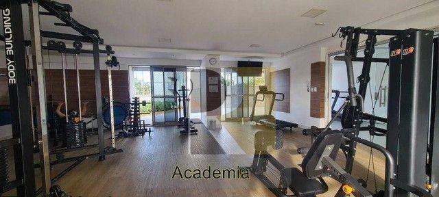 Apartamento com 3 dormitórios à venda, 100 m² - Pedro Gondim - João Pessoa/PB - Foto 17