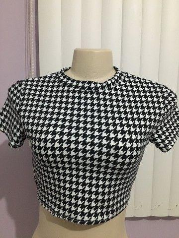 Lindas blusas a sua espera  - Foto 5