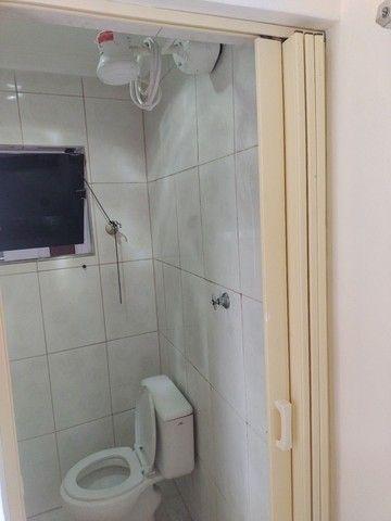 Aluga se salão de 150 metros quadrados com  três banheiros  por 3.000 abaixei  - Foto 9