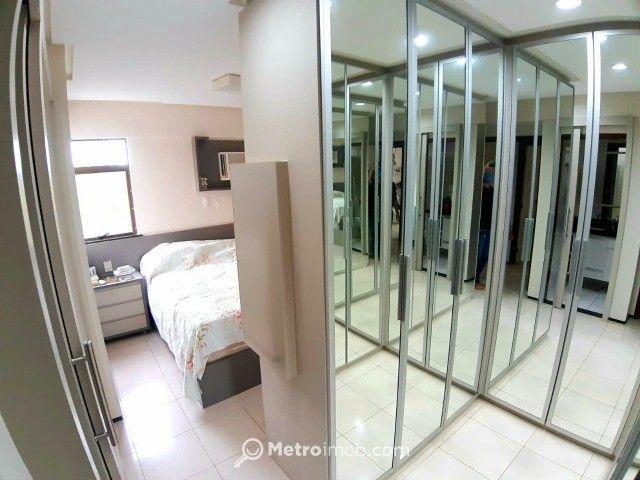 Apartamento com 3 quartos à venda, 124 m² por R$ 720.000 - Jardim Renascença - mn