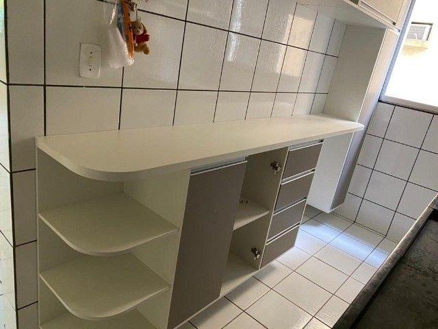 Edifício Gilberto Mestrinho - vende excelente apartamento 2/4 - Foto 16