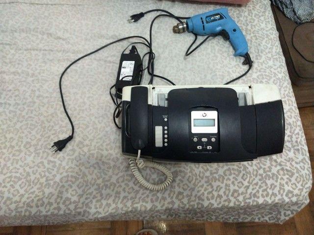 Impressora fax Scan linda!