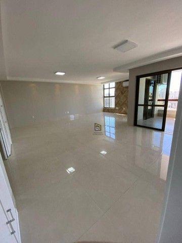 Apartamento com 4 dormitórios, 224 m² por R$ 850.000 - Praça Popular - Cuiabá/MT #FR 135 - Foto 18