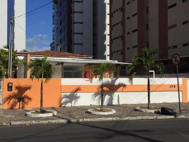 Casa Tambaú R$ 10mil (p/Comercio)