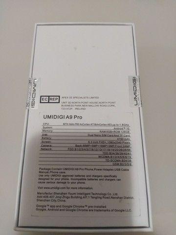 UMIDIGI A9 pro - Foto 3