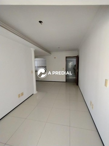 Apartamento para aluguel, 3 quartos, 2 suítes, 2 vagas, Papicu - Fortaleza/CE - Foto 11