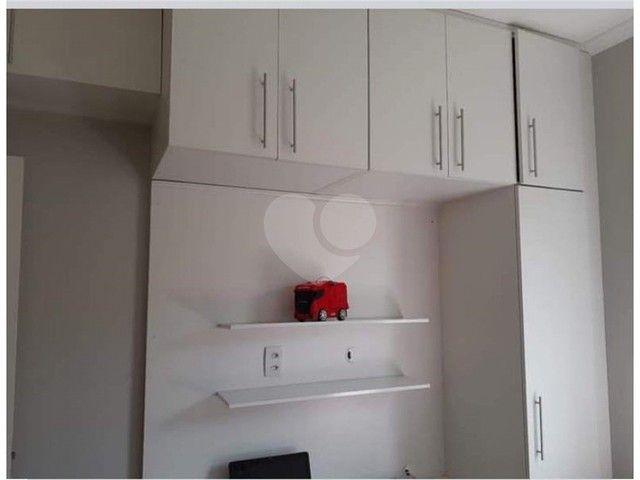 Apartamento à venda com 2 dormitórios em Umuarama, Osasco cod:REO593675 - Foto 2