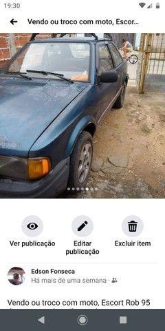Vendo ou troco - Foto 3