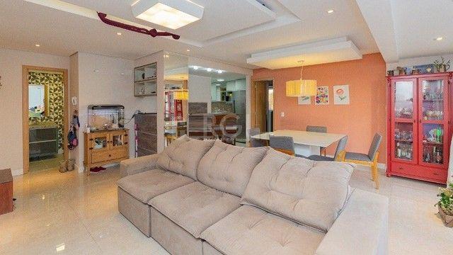 Apartamento à venda com 3 dormitórios em Passo da areia, Porto alegre cod:VP87974 - Foto 2