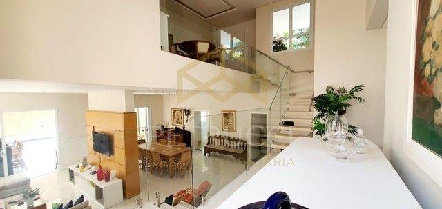 Casa à venda com 3 dormitórios em Swiss park, Campinas cod:CA000646 - Foto 7