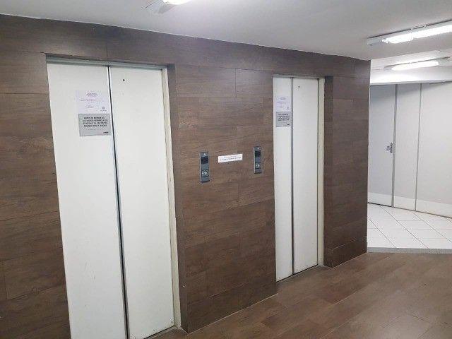 Funcionarios : Conjunto de salas com 6 vagas - Foto 8